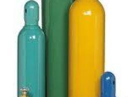 Vỏ chai CO2 10 lít