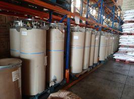 Bồn ni tơ lỏng, oxy,argon, co2 lỏng sản xuất tại Nhật